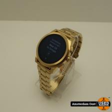 Michael Kors Grayson MKT5026 Smartwatch   in Prima Staat