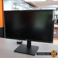 LG 27MU67 27-inch 4K Monitor   in Redelijke Staat