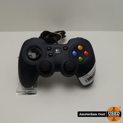 Logitech Gamepad F310 Controller   in Nette Staat