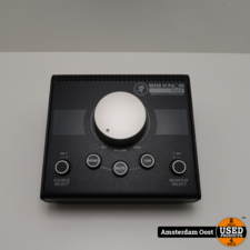 Mackie Big Knob Passive Monitor Controller   in Nette Staat