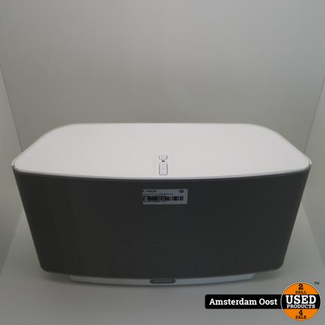 Sonos Play 5 1st Gen Multiroom Speaker | in Prima Staat