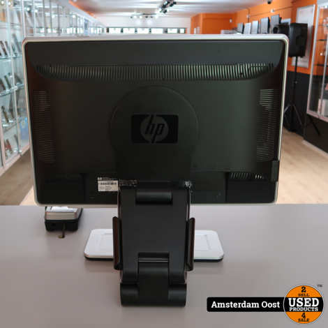 HP Pavilion w2228h 22-inch HDMI Monitor   in Nette Staat