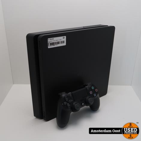 Playstation 4 Slim 500GB | in Nette Staat