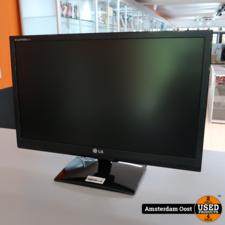 LG Flatron E2441T 24-inch Full HD Monitor | in Nette Staat