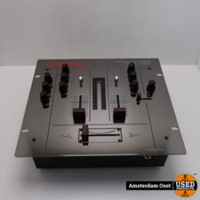 Vestax PMC-03A 2 Kanaals Mixer | in Zeer Nette Staat