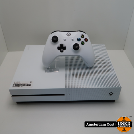 Xbox One S 500GB | in Goede Staat