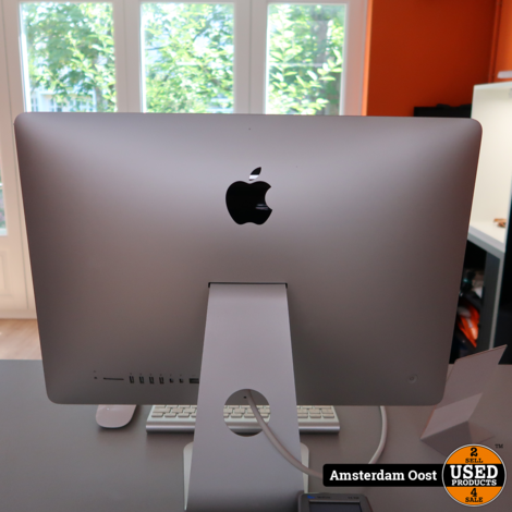 Apple iMac 21.5 Late 2013 i5/16GB/1TB Fusion Drive   in Nette Staat