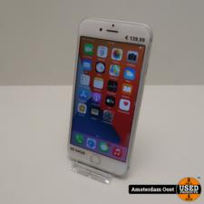 iPhone 6S 64GB Silver | in Redelijke Staat