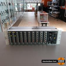 Behringer Eurorack Pro RX1202FX Mixer | in Nette Staat