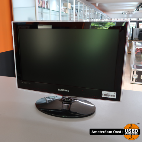 Samsung UE19C4005 19-inch HD TV | in Goede Staat