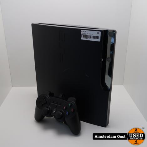 Playstation 3 Slim 160GB | in Redelijke Staat