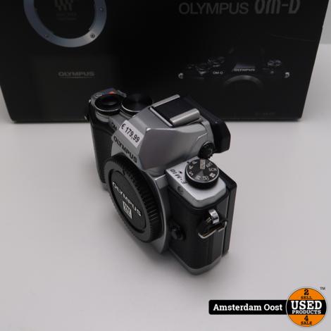 Olympus E-M10 16.1MP Body | in Prima Staat