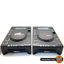 Audiophony Audiophony CDX4 Draaitafel Set | in Nette Staat