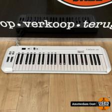 Samson Samson Carbon 49 Midi Keyboard | in Nette Staat