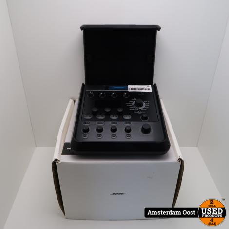 Bose T4S Tonematch Stereo Mixer | in Nieuwstaat