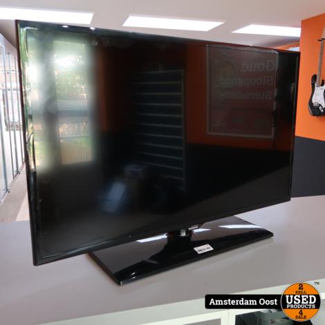Samsung UE39F5000AW Full HD Tv incl AB