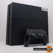 Sony Playstation 4 Classic 1TB   In Nette Staat