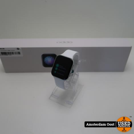 Oppo Smartwatch 41MM | In Doos