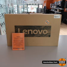 Lenovo iDeaPad 3 14ITL6 i3/128GB/8GB Laptop   Nieuw in Doos
