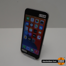 iPhone 6S 32GB Space Gray | in Prima Staat