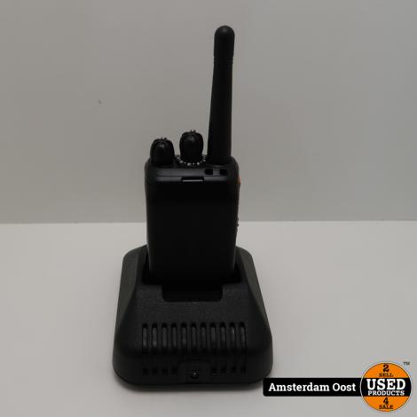 Kenwood TK-3360 UHF Portofoon   in Nette Staat