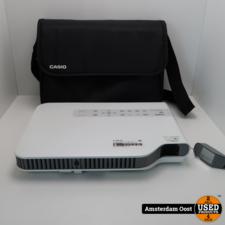 Casio XJ-A256 DPL HDMI Projector   in Nette Staat