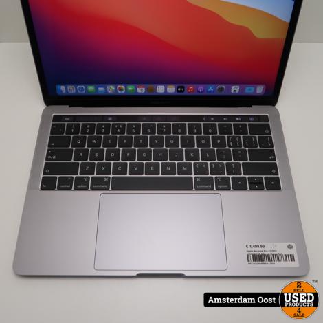 Apple Macbook Pro 13 2019 i7/16GB/1TB SSD | in Nieuwstaat