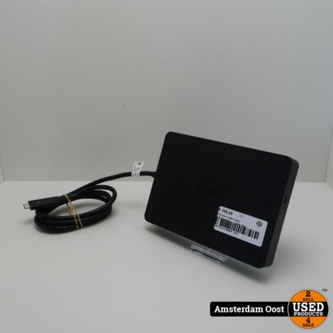Dell WD15 180W USB-C Dockingstation | in Nette Staat