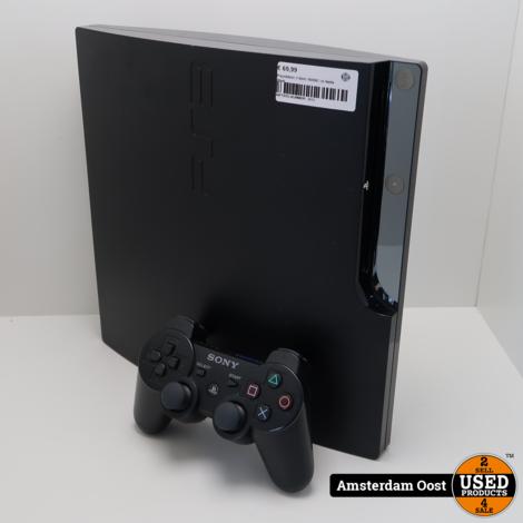 Playstation 3 Slim 160GB | in Nette Staat