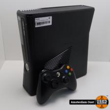 Microsoft Xbox Xbox 360 Slim 250GB Black | in Nette Staat