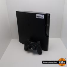 Playstation 3 Slim 250GB | in Nette Staat