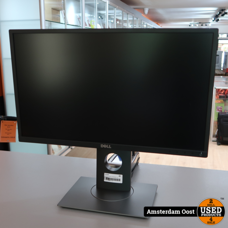 Dell P2217H 22-inch LED Monitor | In Nette staat