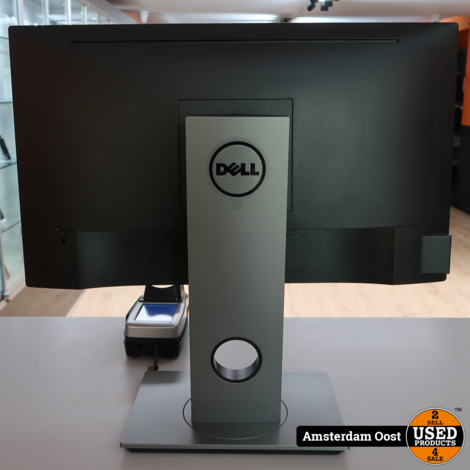 Dell P2217H 22 Inch LED HD Monitor | In Nette staat