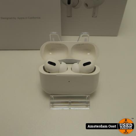 Airpods Pro met Draadloze Oplaadcase Nieuw | 1:1 Replica