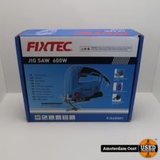 Fixtec FJS60001 600W Decoupeerzaag   Nieuw in Doos
