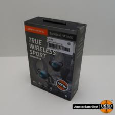 Plantronics BackBeat Fit 3100 Bluetooth Sport Headset   Nieuw