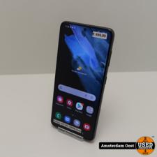 Samsung Galaxy S21 5G 128GB Gray Dual-Sim   in Zeer Nette Staat