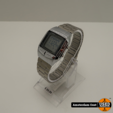 Casio DB-360 Digitaal Horloge | in Nette Staat