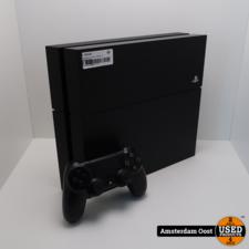 Playstation 4 Classic 500GB   in Redelijke Staat