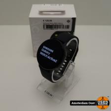 Samsung Galaxy Watch Active 2 Smartwatch | Nette Staat met Bon