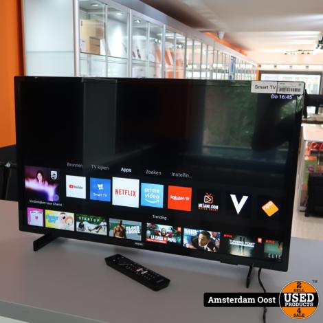 Philips 32PFS6805 32-inch Full HD Smart TV   in Nette Staat