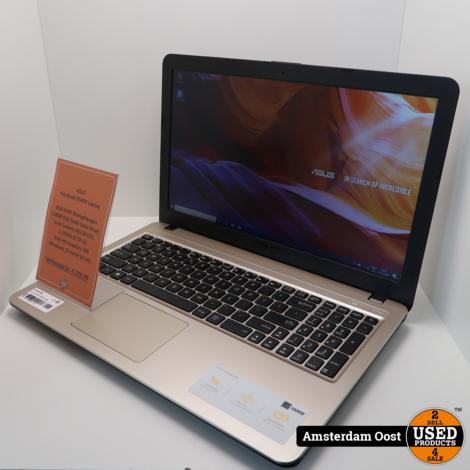 Asus VivoBook D540N Laptop   In Nette Staat