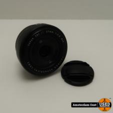 Fujifilm Super EBC XF 27mm 1:2.8 Lens   in Nette Staat