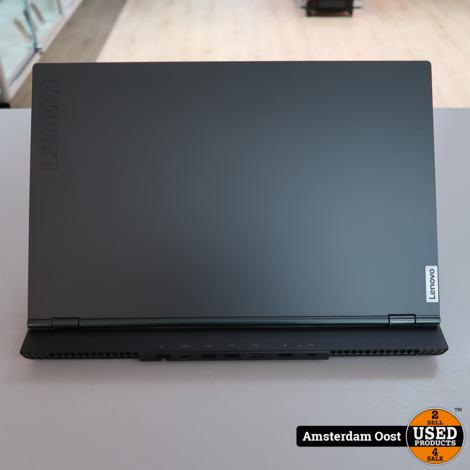 Lenovo Legion 5 i7/16GB/512GB SSD Game Laptop | in Nette Staat