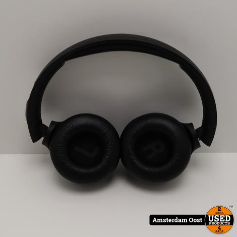 JBL Tune 500BT Bluetooth Koptelefoon | In Prima Staat