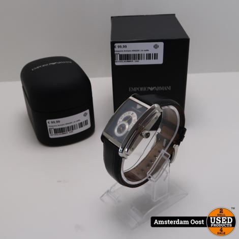 Emporio Armani AR4200   In nette staat