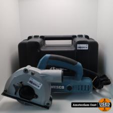Wesco WS5508K 1500W Sleuvenfrees | in Prima Staat