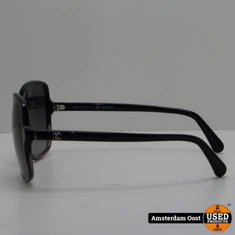 Chanel 5349 Zonnebril   In Nette Staat