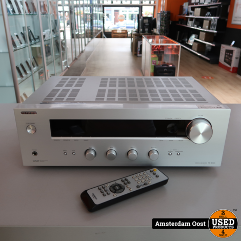 Onkyo TX-8020 170W Stereo Versterker | in Prima Staat