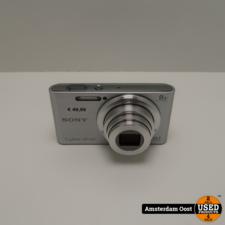 Sony Cybershot DSC-W730 16MP Camera | in Nette Staat